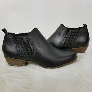 🌹Clarks Black Wilrose Jade Ankle Boot🌹